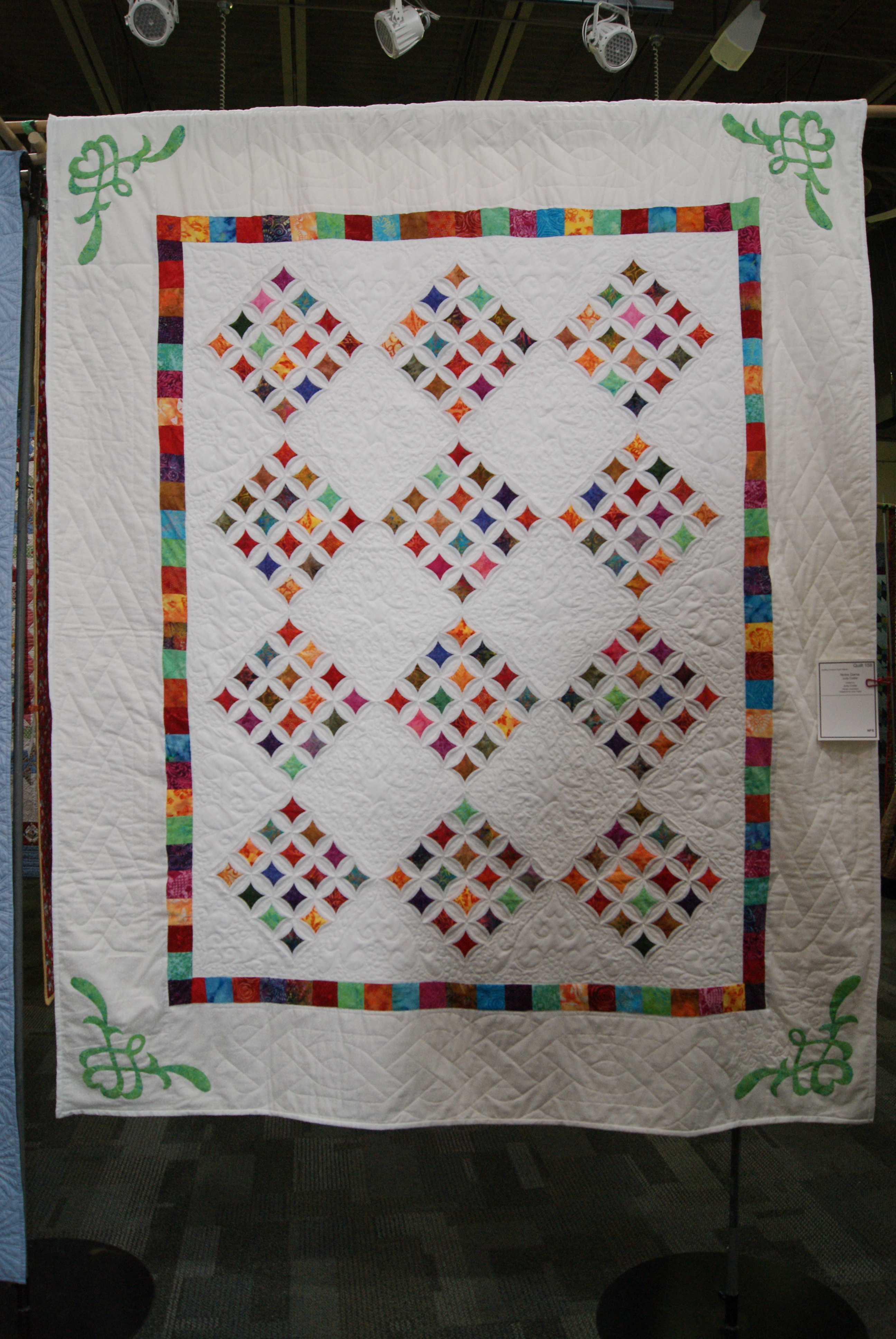 A Local Quilt Show… – Stitching Impressions : local quilt shows - Adamdwight.com