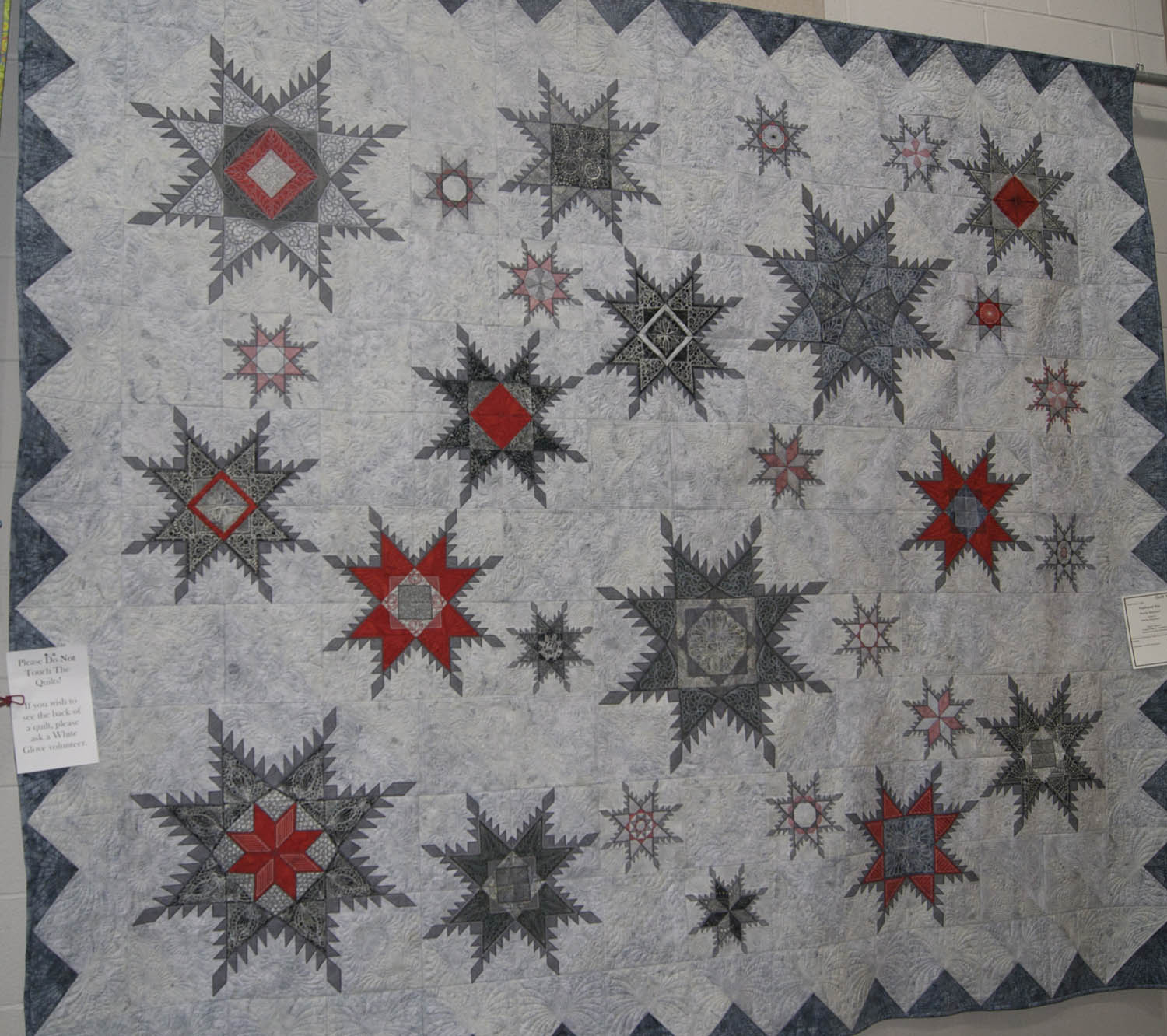 A Local Quilt Show-Part 1 – Stitching Impressions : local quilt shows - Adamdwight.com