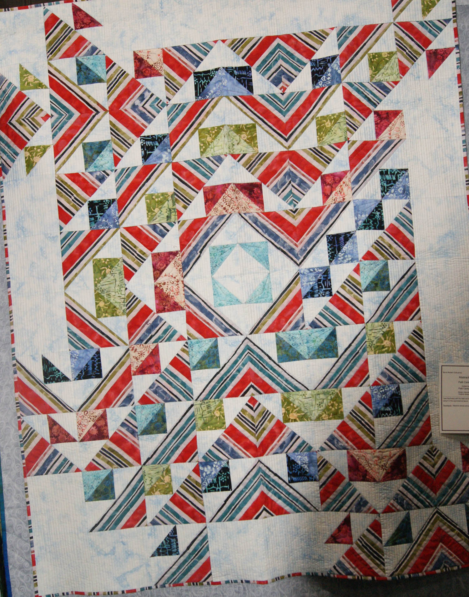 Happy Belated Canadian Thanksgiving & Local Quilt Show-Part 2 ... : canadian quilt - Adamdwight.com