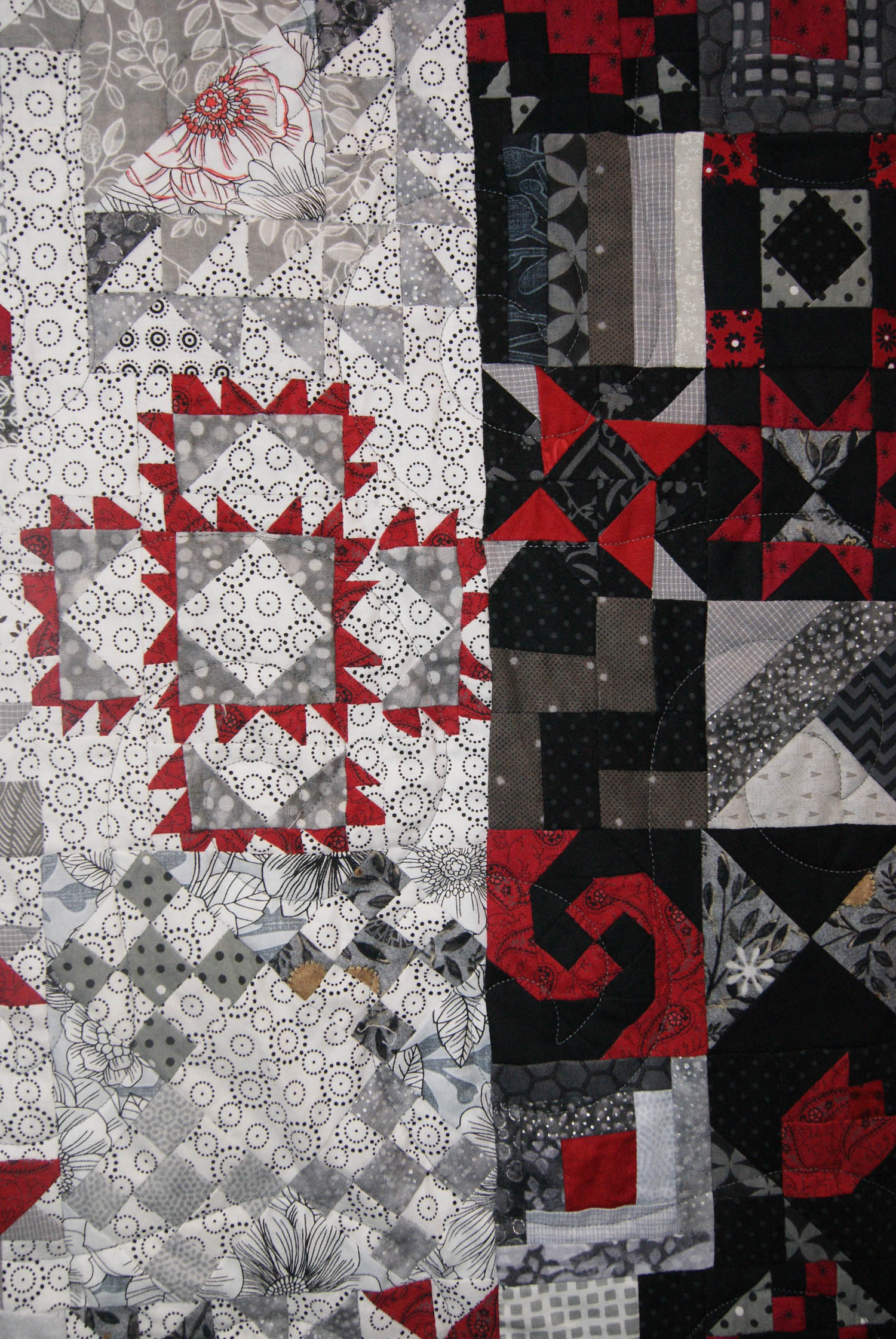 Local Quilt Show-Part 3 – Stitching Impressions : local quilt shows - Adamdwight.com